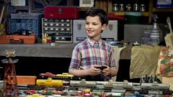 Cette incohérence dans le casting de «Young Sheldon» vous a peut-être