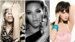 13 hinos pop que comemoram 10 anos em