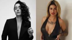 La rencontre «très classe» entre Mariana Mazza et Carolane de