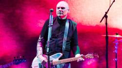 Revivez en images le (très long) concert de The Smashing Pumpkins au Centre