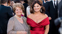 Gala Artis 2018: un tapis rouge coloré et éclaté