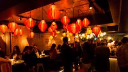 Nhậu, le nouveau bar à cocktails «clandestin» dans le