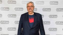 Michel Tremblay: «La vieillesse, c'est le début de la