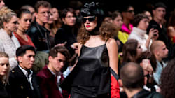 Jean, paillettes et glamour pour clore la 10e Fashion