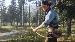 Pourquoi «Red Dead Redemption 2» est plus démesuré qu'un blockbuster
