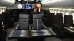 Peña Nieto desembolsó 28 millones de dólares para amueblar el avión