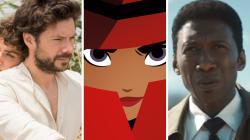 'El embarcadero', 'Carmen Sandiego' y otros estrenos de series para hacer llevadera la cuesta de