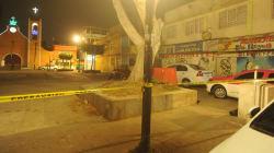 Asesinan a seis personas en la alcaldía