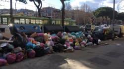 Lunedì scuole aperte a Roma, malgrado i rifiuti. I presidi: