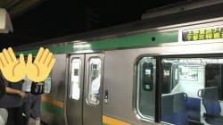 東海道線で客が女性車掌に暴行 すすり泣きで乗務続けた車掌に「感謝を伝えたい」と乗客