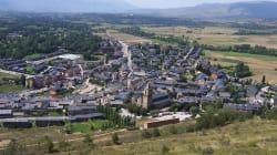 A cidade da Espanha que chamou a atenção do New York Times por sua 'anomalia