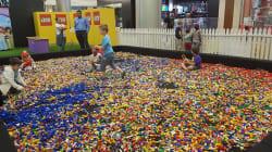 Les meilleures boîtes Lego pour occuper vos enfants pendant des