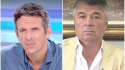 El abogado de 'La Manada' reprocha a Joaquín Prat que no hable de la detención del marido de Ana