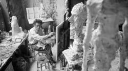 Alberto Giacometti au MNBAQ, l'exposition
