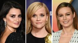 Time's Up: la iniciativa de las actrices de Hollywood para luchar contra el acoso