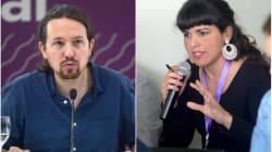 División en Podemos por la marca del partido para las municipales de