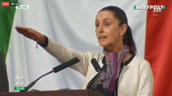 Inicia la era de Claudia Sheinbaum como jefa de Gobierno en