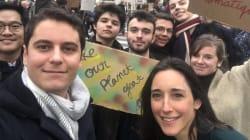 Deux ministres qui ont manifesté avec les jeunes accusés de