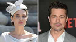Angelina Jolie y Brad Pitt, a la gresca por la pensión de sus
