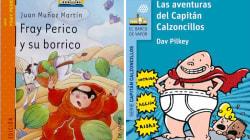 Cuál es el libro más vendido de El Barco de Vapor y otras curiosidades sobre la