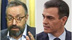 Girauta (Ciudadanos) pide perdón tras tuitear una