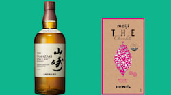 ウイスキーにはチョコレートがよく合う。「伝道師」が勧める絶妙のマリアージュはこれだ