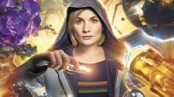 La primera mujer que interpreta a Doctor