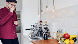 テイスト別、部屋をカフェ風にするディスプレイのポイント