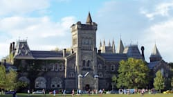 Here Are Canada's Globally Top-Ranked University
