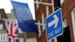 El Reino Unido planea duras medidas para frenar la inmigración de la