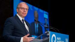 Parti québécois: Lisée démissionne à l'issue d'une défaite