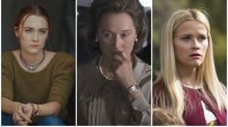 Meryl Streep, 'Lady Bird' e 'Big Little Lies': Aqui estão os indicados ao Globo de Ouro