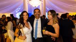 Toutes les photos du party glamour du Ritz pour le Grand