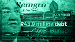 EXCLUSIVE: Remgro Tells WP Rugby To Pay Up, Or