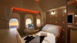 Emirates Unveils A Future Of Windowless