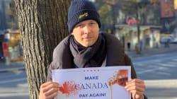 'Make Canada Pay Again': Swedish Group Wants Calgary To Win 2026