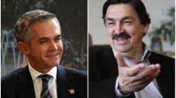 Tribunal electoral avala candidaturas de Gómez Urrutia y Mancera al