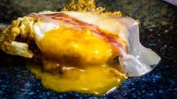 El huevo frito: convertir lo sencillo en algo