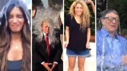 Muere el hombre que inspiró el reto viral del Ice Bucket
