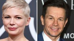 La abismal diferencia de salario entre Michelle Williams y Mark Wahlberg por el mismo