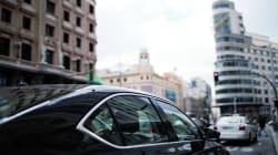 Uber permite el pago en