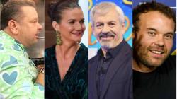 Lo que NO querría ver en la tele en el 2019 (parte