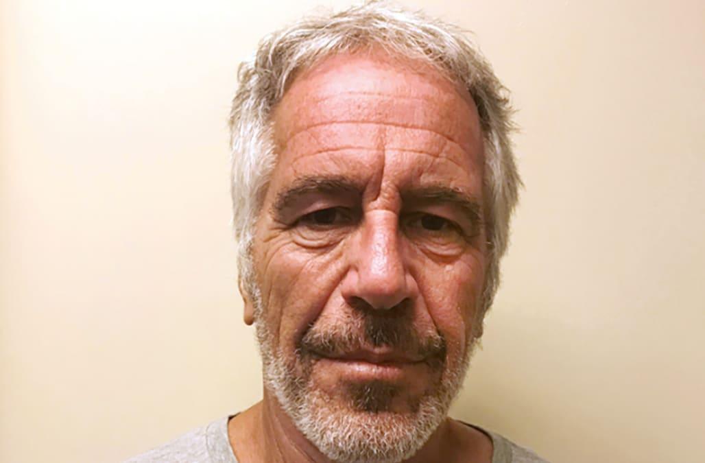 Jeffrey Epstein's body claimed by unidentified 'associate