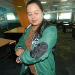 Estudiantes mexicanos crean chamarra antiacoso que da descargas