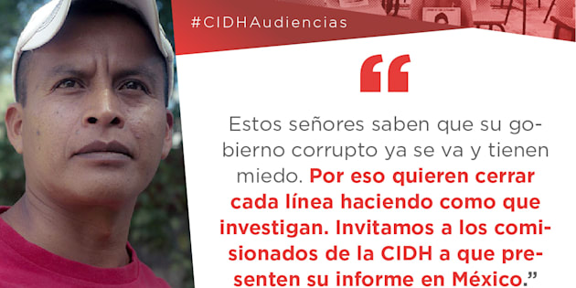 CIDH conoce audiencias sobre situación en Colombia