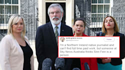 Australian Media Learnt The Hard Way Sinn Féin Is Not A