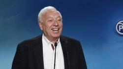 El autozasca de Margallo que levantó aplausos la noche de las