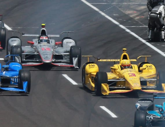 Indianapolis 500 to offer measles vaccine to fans