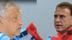 Ahora por Flavino Ríos regresa el pleito Yunes vs.
