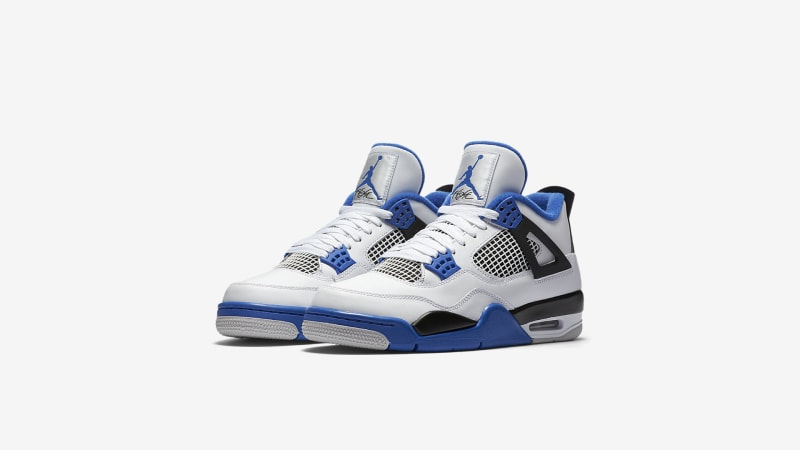 One of the rarest and most sought after pair of sneakers is getting a  second lease on life. Nike announced that it's relaunching the Air Jordan  IV ...